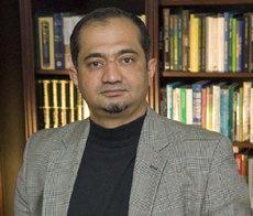 Muqtedar Khan; Foto: &copy www.ijtihad.org