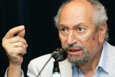 Saad Eddin Ibrahim (photo: AP)