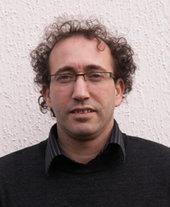 Rachid Ouaissa; Foto: www.uni-marburg.de/cnms