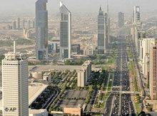 Stadtansicht von Dubai; Foto: AP