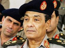 Muhammad Hussain Tantawi; Foto: dpa