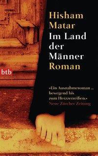 Hisham Matar: Im Land der Männer; Foto: Luchterhand Verlag