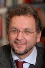 Porträt Heribert Prantl; Foto: Stiftung Pro Justitia