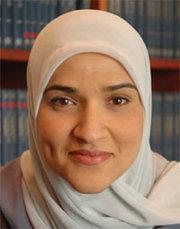 Dalia Mogahed; Foto: AP