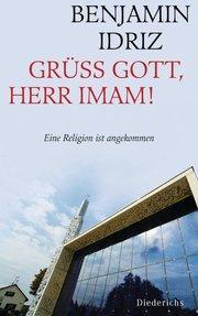 Buchcover Grüß Gott Herr Imam