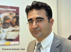 Dr. Rauf Ceylan; Foto: dpa