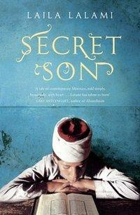 Buchtitel 'Secret Son'; Foto: Penguin Books