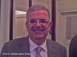 Khattar Abou Diab; Foto: Khattar Abou Diab