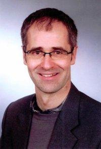 Jochen Teuffel; Foto: Jochen Teuffel