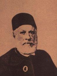Ahmad Faris Shidyaq (1804–1887); Foto: privat
