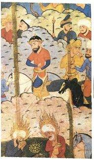 Maqama Badi' al-Zaman al-Hamadhanis; Foto. wikimedia.org