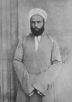 Muhammad Abduh; Foto: wikipedia