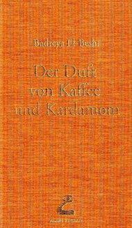 Buchcover Der Duft von Kardamom