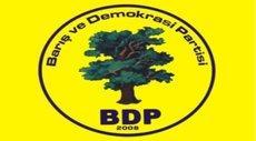 Logo der Kurdenpartei BDP