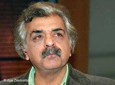 Tariq Ali; Foto: dpa