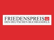 Logo Friedenspreis des Deutschen Buchhandels