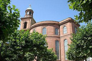 Paulskirche in Frankfurt (photo: dpa)