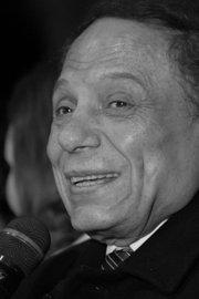 Adel Imam; Foto: wikipedia