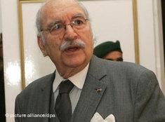 Fouad Mebazaa; Foto: dpa