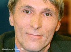 Hubertus Knabe, Direktor der Stasiopfer-Gedenkstätte Berlin-Hohenschönhausen; Foto: picture alliance