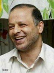 Akbar Ganji; Foto: DW