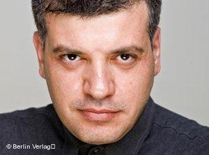 Der Autor Sayed Kashua; Foto: Berlin Verlag