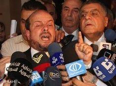 Mohammed Habasch; Foto: dapd
