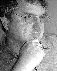 Otmar Oehring (Photo: Missio)