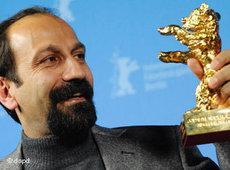 Regisseur Asghar Farhadi, Foto: Michael Gottschalk/dapd