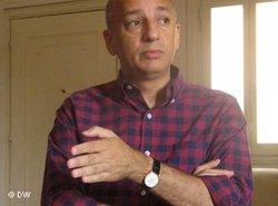 Khaled Fahmy; Foto: DW