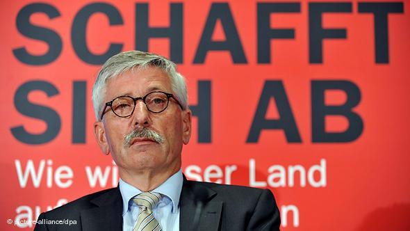 Thilo Sarrazin (photo: picture-alliance/dpa)