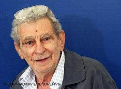 Youssef Chahine; Foto: EPA