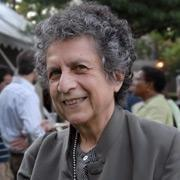 Laila Ahmed (photo: www.hds.harvard.edu)