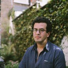 Hisham Matar; Foto: Diana Matar