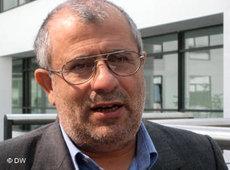 Hassan Youssefi Eshkevari; Foto: DW