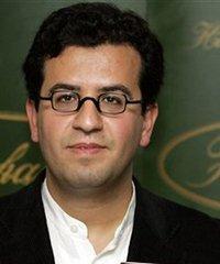 Hisham Matar; Foto: AP