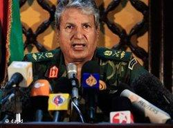 Abdul Fattah Younis; Foto: AP/dapd