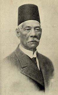 Saad Zaghlul; Foto: wikipedia