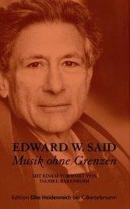 Edward W. Saids Buch