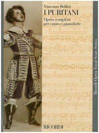 Bellinis I Puritani; Foto: Ricordi-Verlag