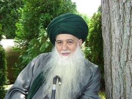 Muhammad Hisham Kabbani, Foto: wikipedia