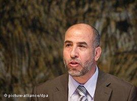 Omar Hamdan (photo: picture-alliance/dpa)
