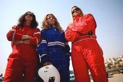 Die Speed Sisters; Foto: © Speed Sisters