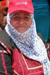 Angehörige der Speed Sisters in Ramallah; Foto: © Speed Sisters