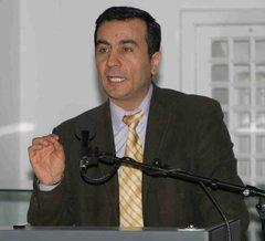 Khaled Hroub; Foto: © Ibn-Rushd.org