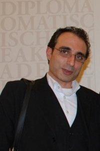 Jameleddine Ben Abdeljelil; Foto: © Universität Wien