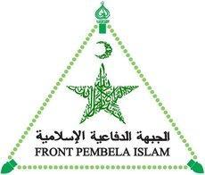 Logo der Front Pembela Islam