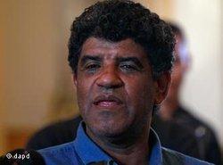 Ex-Geheimdienstchef Senussi, Foto: dapd