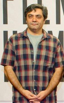 Mohammad Rasoulof; Foto: dpa