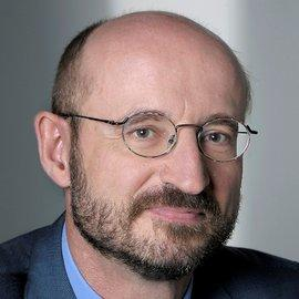 Mathias Rohe; Foto: © Universität Erlangen